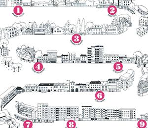 Artchêne – Escales